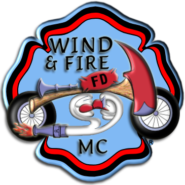 Wind & Fire Logo